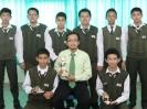 Kegiatan OSIS 2012/2013