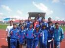 Lomba Olahraga 2012/2013